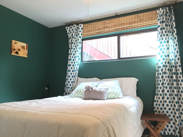 Close to everything you'd want! - Atlanta - Appartement en résidence