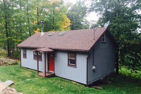 Serene Catskill Mountain Top Retreat - Denning - Napanoch