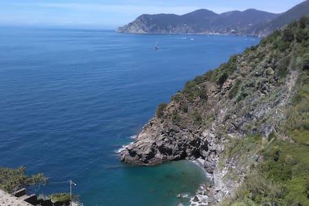 Special Flat in Corniglia 5 Lands - Corniglia