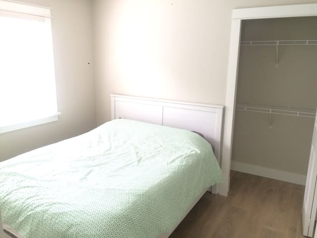 1bedroom apartment close to Burnaby mountain #5