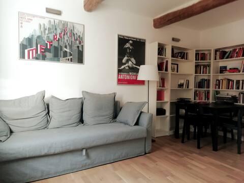 Appartamento Agusmaria