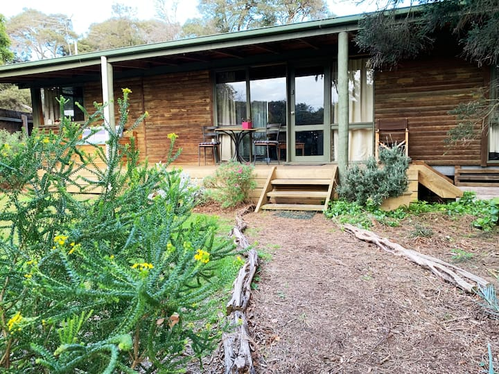 Bayplay Beach Cottage - Blairgowrie