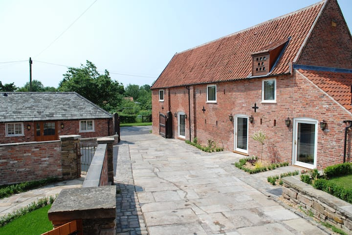 School House Farm Barn - Beautiful Luxury Escape