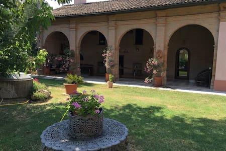 Cottage di campagna 1700 - San Prospero - 独立屋