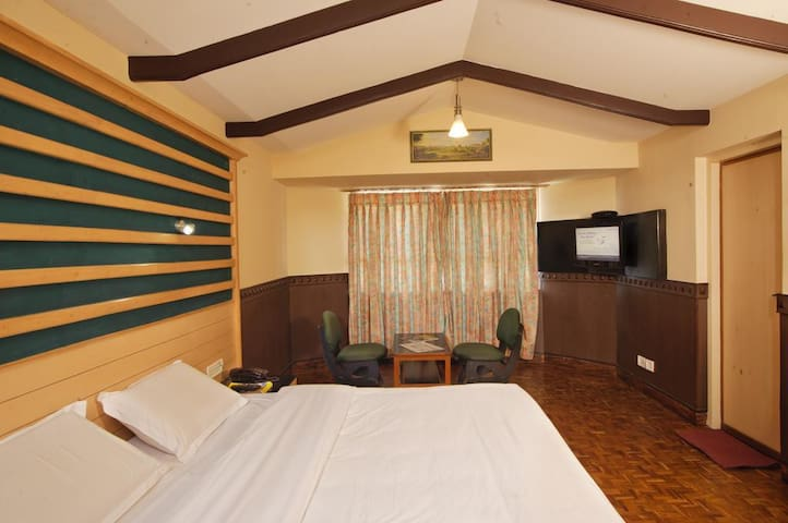 Peaceful Cozy Stay in Kodaikanal