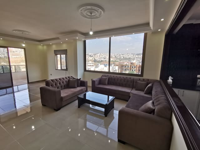 Deluxe Apartment in Saida