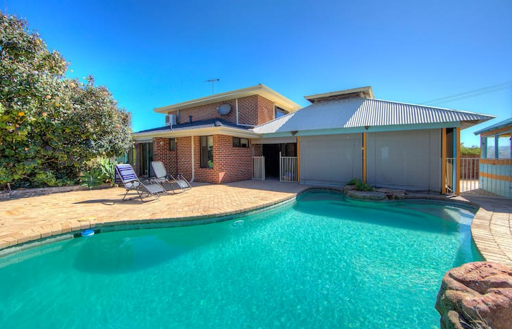 Yanchep Beach Retreat