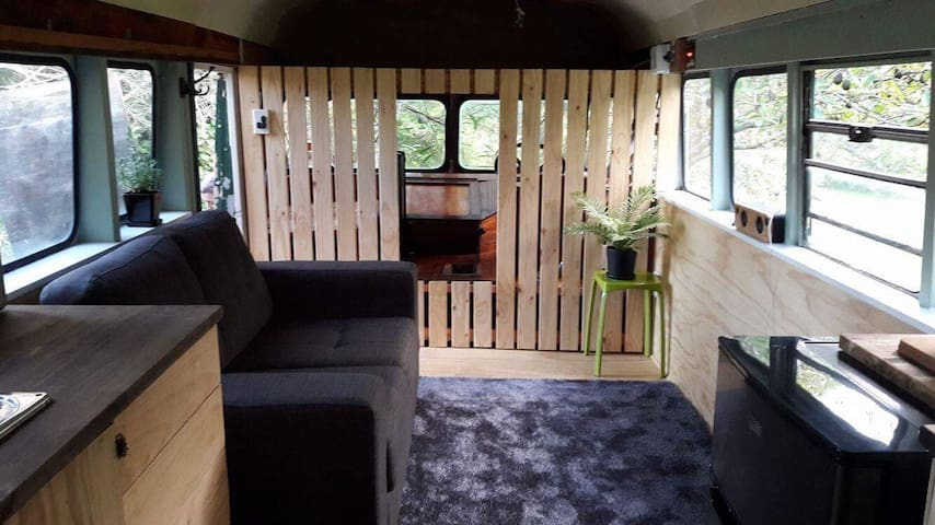 Private secluded hideaway - Katikati - Autocaravana