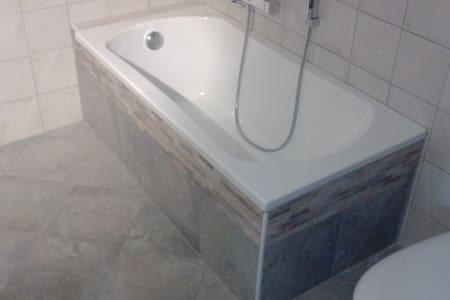 affittasi alloggio mansardato - Bruzolo