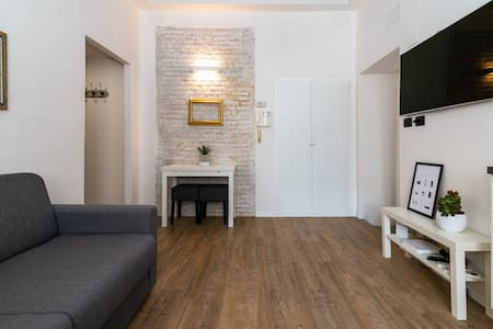 Cozy and new apartment in Porta Romana