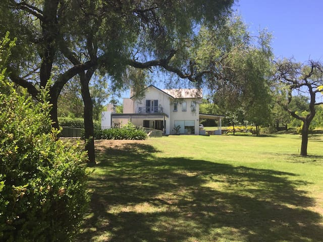 Villa Allende Golf!!!! Sierras chicas imperdible!! - Villa Allende