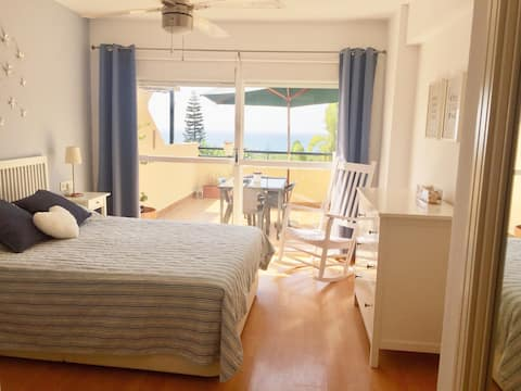 Casa unifamiliar Marbella-Mijas Costa