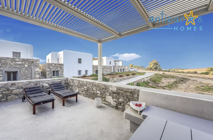 Antiparos Homes - Elegant villa