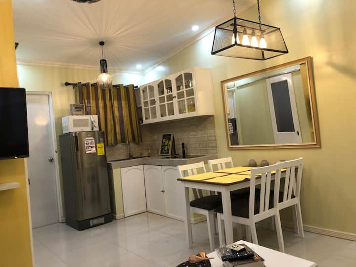 Modern Country-Inspired Home in Cabanatuan!