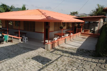 Farm House - Santa Rosa de Cabal