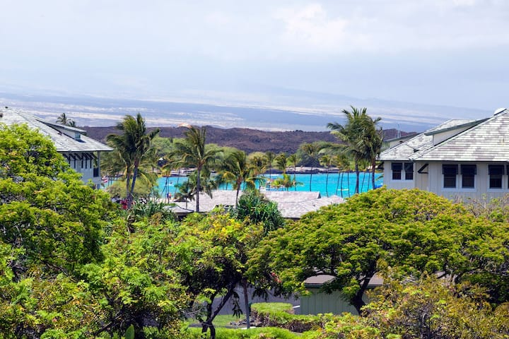 A/Bay Ocean View* Fabulous Lanai *Salt Water Pool