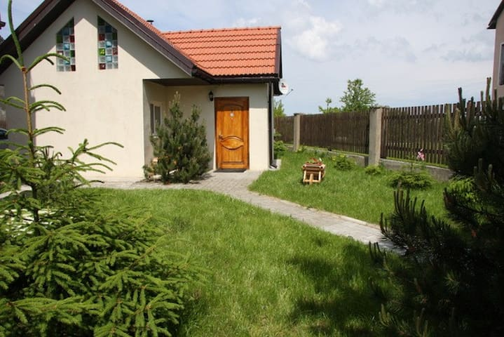 Загородный дом с сауной - Сальское - House