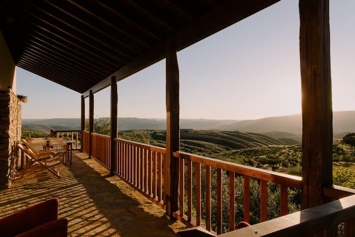 Casa dos Coelhos | Country House&Landscape