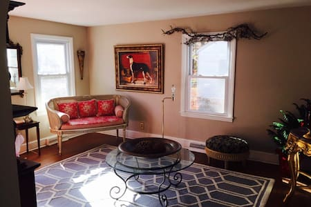 Enchanted Holiday Cottage - Williamsburg - House