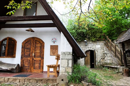 Myrtus Winery and Guesthouse - Tarcal - Cabin
