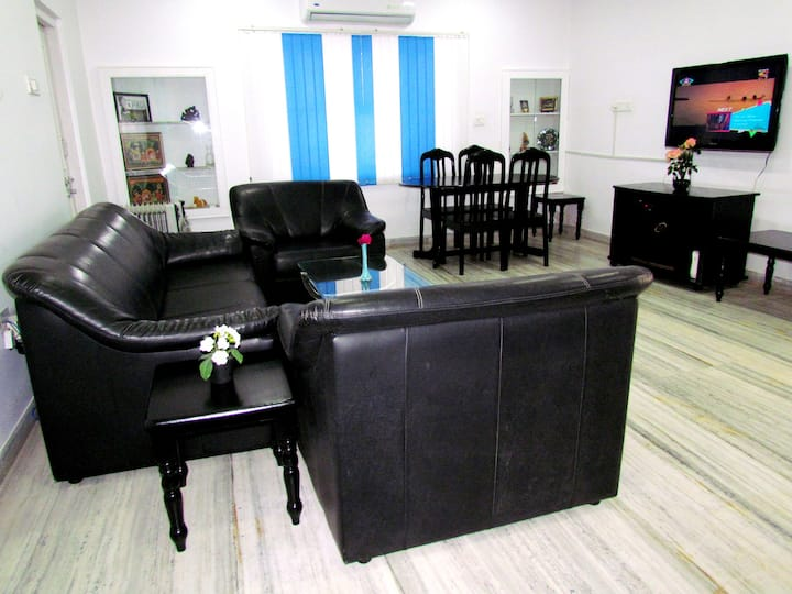 Homestay in Heritage Bungalow-97-Ajmer