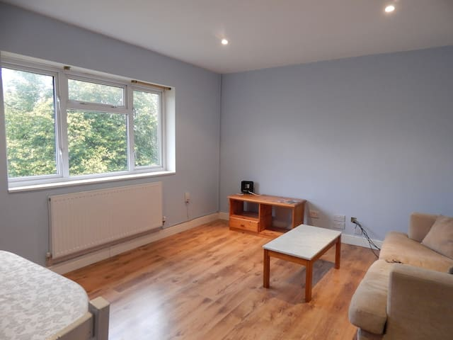 Comfortable flat near racecourse and town centre - Cheltenham - Apartment