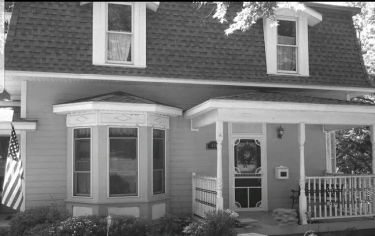 Historic Stephens House