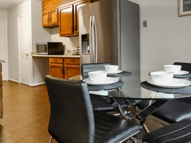 A Private Basement Apartment in Silver Spring