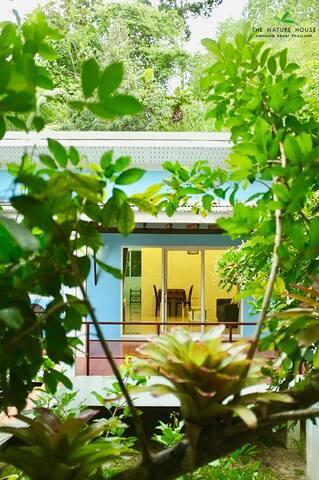 Krabi Nature House - Baan Maprao