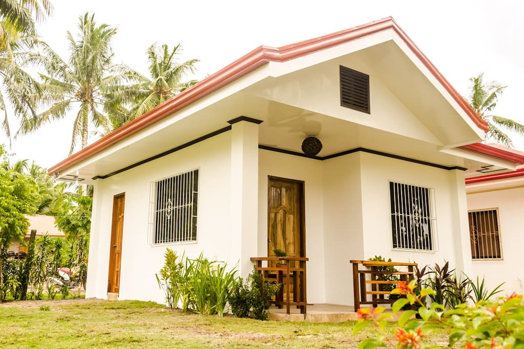 Buko new house with private garden houses for rent in for Sip houses usa
