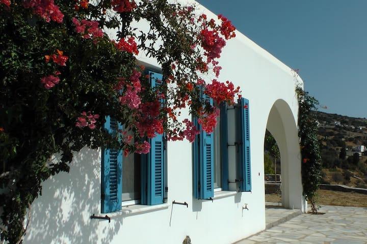 Capensia Lodge at Pelagaia Villas. Licence 146221