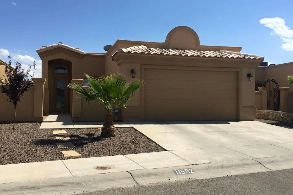 Single Occupancy Room Near Ft Bliss Queen Houses For Rent In El Paso Texas United States