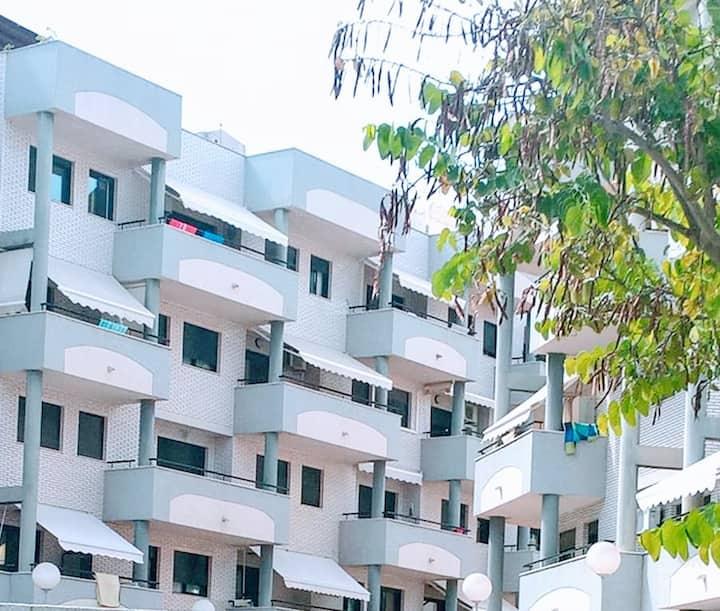 Precioso apartamento playa Canet de Berenguer
