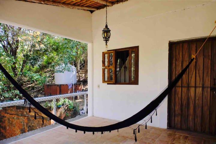 Casa las Chachalacas