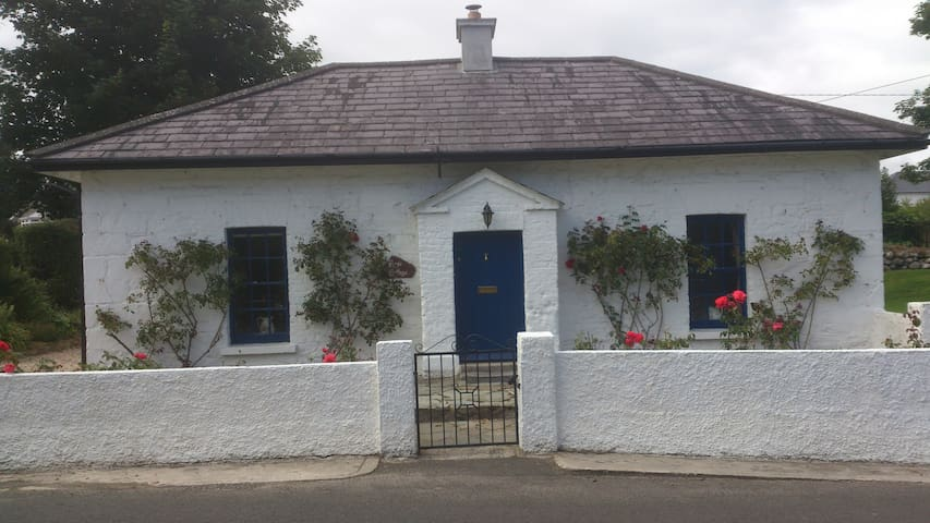 Rose Cottage Rathmullan Donegal - Rathmullan - Casa