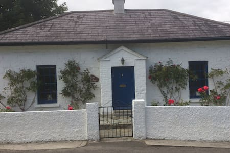 Rose Cottage Rathmullan Donegal - Rathmullan - Rumah