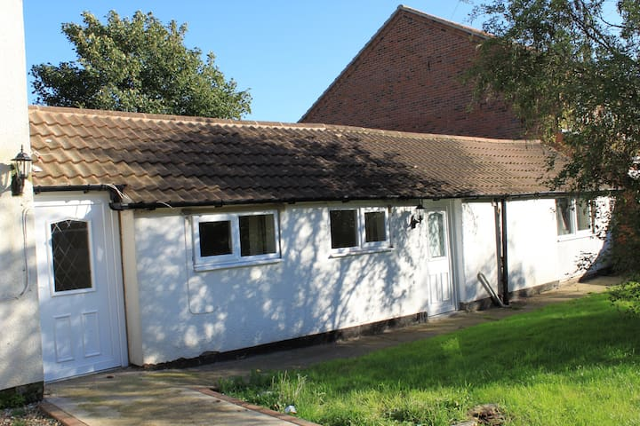 Self contained apartment - North Lincolnshire - Apartemen