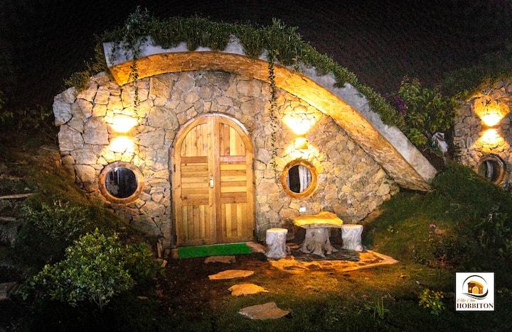 Moc Chau Hobbiton - Hobbit Mận Nà Ka - bungalow