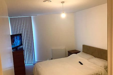 Private Room in Brand New Luxury Flat - London - Flat