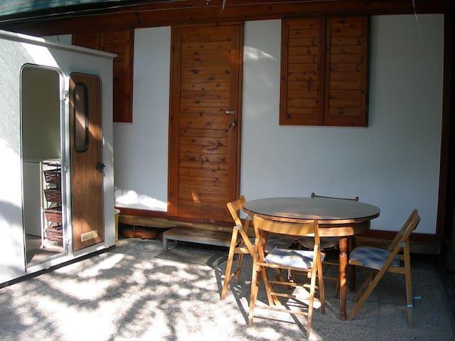 BUNGALOW  AL MARE - Massa - Dům