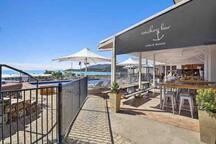 Anchor bar Resturant