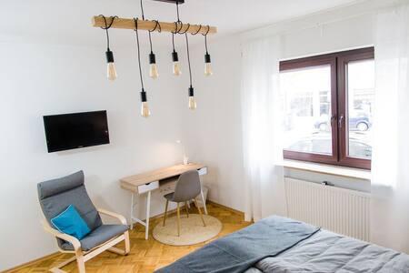 Feel good in Crailsheim (Business preferred)