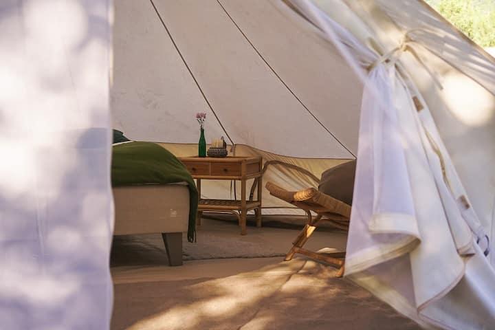Meretes Garden - Retreat & spa 3