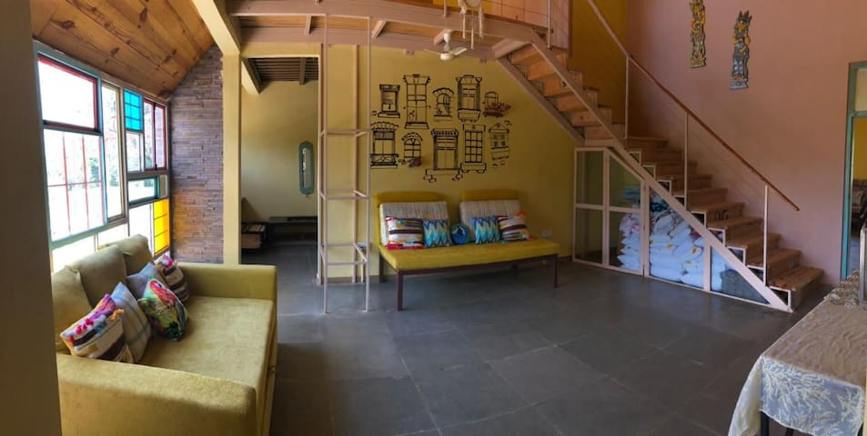 Forest Hills Estate-An Ecorganic Boutique Farmstay