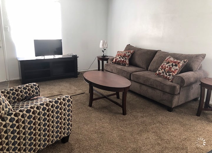 Home away from home 2Br Apartment