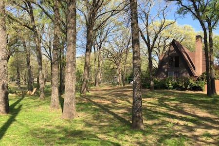 Weekend Cottage Retreat Home - Kemp