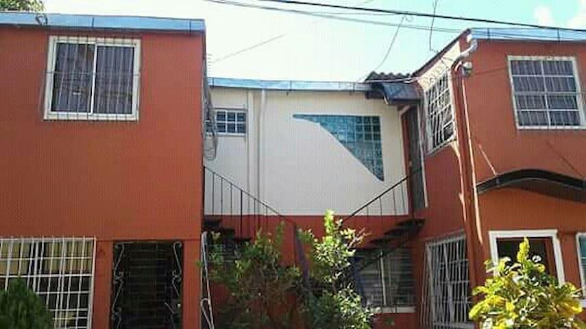 Habitación de Alquiler