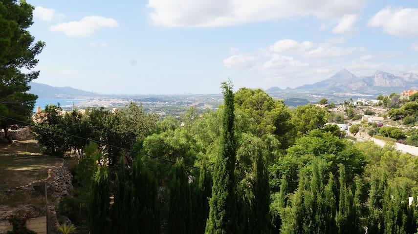 Villa Costa Esmeralda
