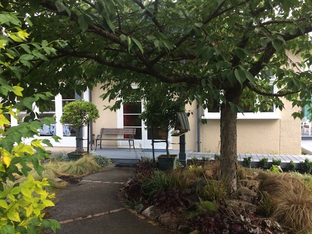 Restored Retreat on Leamington