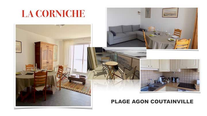 Appartement La Corniche